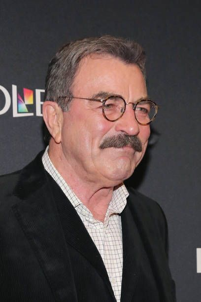 October 16, 2017 Actor Tom Selleck attends the PaleyFest NY 2017 'Blue Bloods' at The Paley Center for Media in New York City