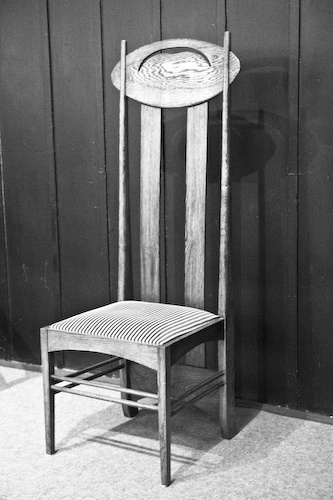 Charles Rennie Mackintosh (1868–1928)
