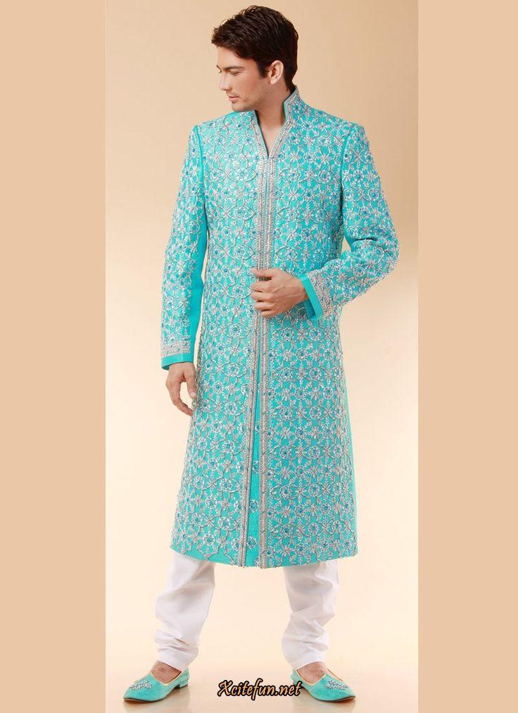 Indian Groom Dress Wedding Sherwanis My Bollywood Love