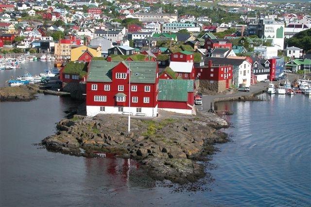 Tinganes - Faroe Islands - Wikipedia, the free encyclopedia