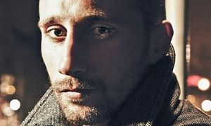 From Bullhead to Rust And Bone, the outspoken actor is making a name playing tough guys with a twist.  http://www.theguardian.com/film/2014/nov/10/matthias-schoenaerts-the-drop
