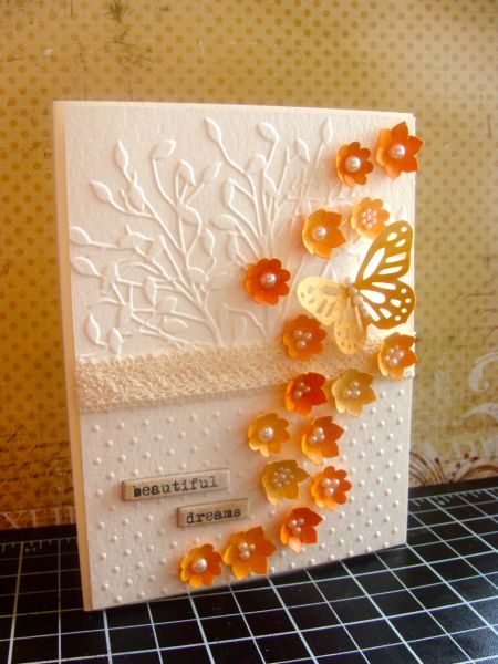 Oh so sweet inspiration! by girlgeek101 - Cards and Paper Crafts at Splitcoaststampers: