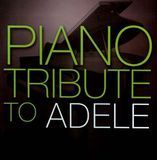 Piano Tribute to Adele [CD]