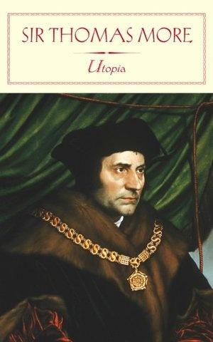 """Thomas Morus """"Utopie"""": Alter Schinken aber voller Hoffnung für einen Nature Spirit"""