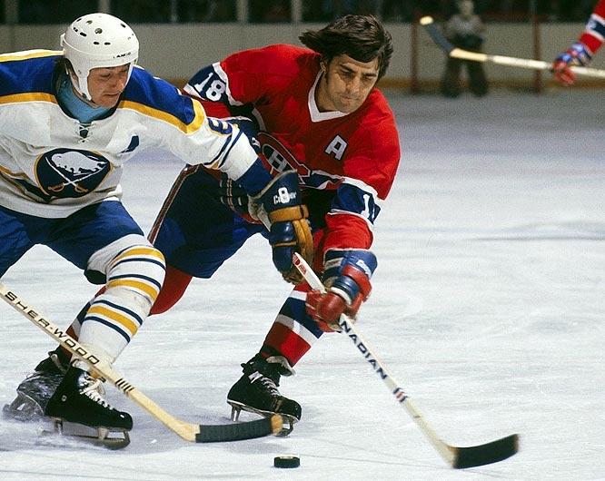 Serge Savard, Montreal Canadiens