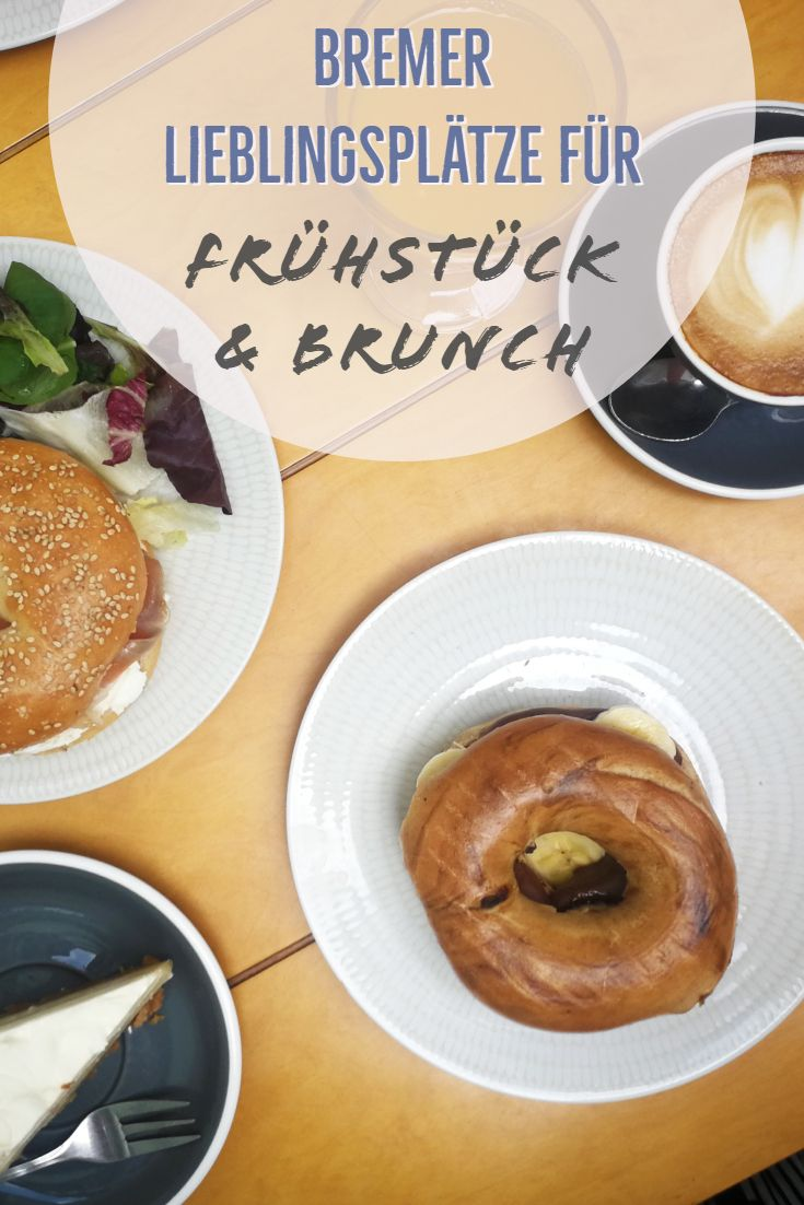 Frühstück Und Brunch Adressen In Essen Trinken In Bremen