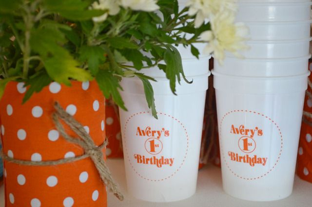 """Photo 4 of 41: Pumpkin Painting Party / Birthday """"Pumpkin Painting Party""""   Catch My Party"""
