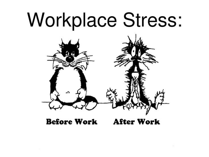 Esaurimento a lavoro: da cosa dipende e come si risolve.