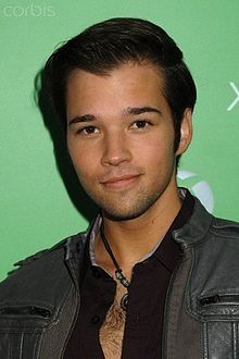 Nathan Kress is already 21 years old! (Birth, November 18, 1992)