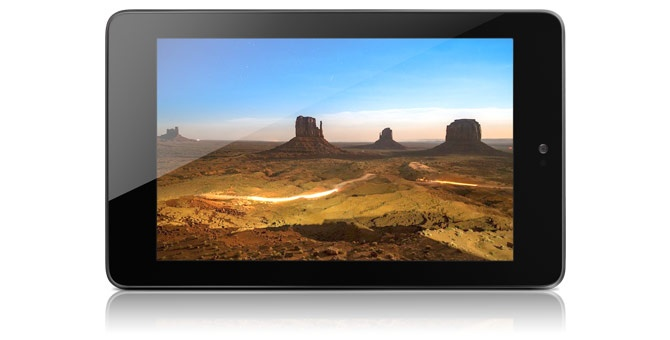(Asus) Google Nexus 7