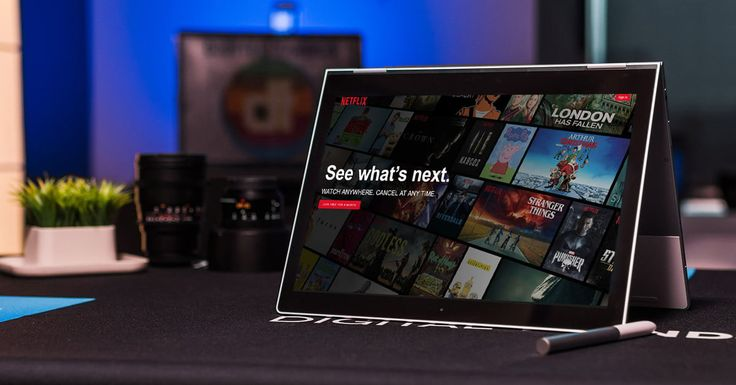 Watch what you want on premium Chromebooks with Google's free Netflix deal