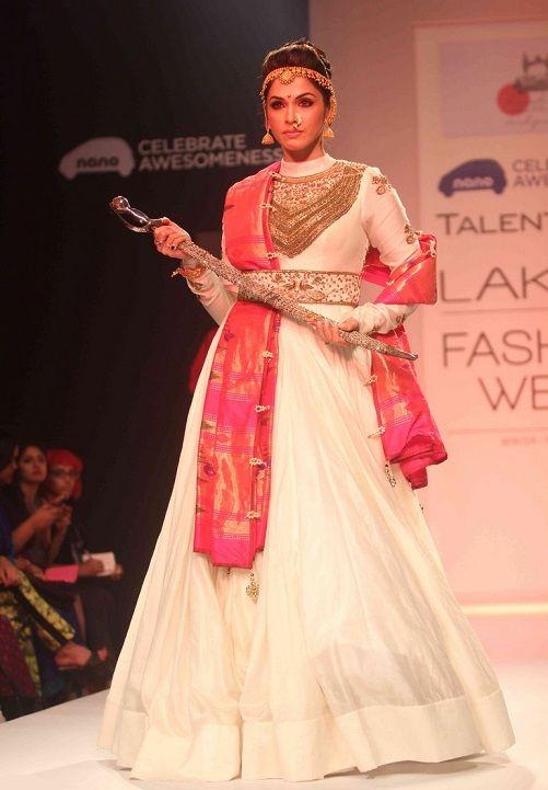 marathi fusion fashion - Google Search