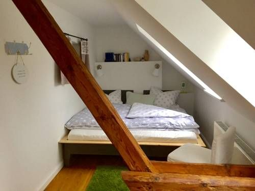 SchönErleben Schwabstedt Set in Schwabstedt, SchönErleben offers self-catering accommodation with free WiFi. Guests benefit from terrace. Free private parking is available on site.  There is a seating area, a dining area and a kitchen as well as a private bathroom.