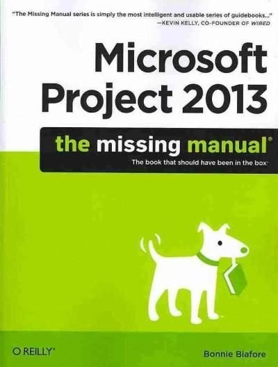 Get up to speed on Microsoft Project 2013 and learn how to manage projects large and small. This crystal-clear book not only guides you step-by-step through Project 2013s new features, it also gives y