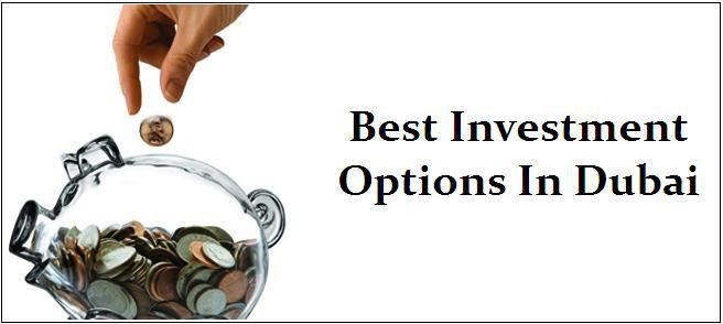 What are the Best Invest Options in UAE? The investments should be diversified across industries, geographies, currencies and investment products, according to the risk profile of the investor.
