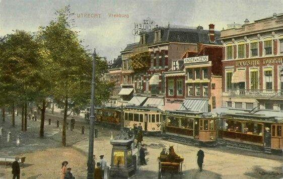 Vreeburg