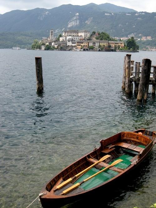 RTYF: Lago d'Orta