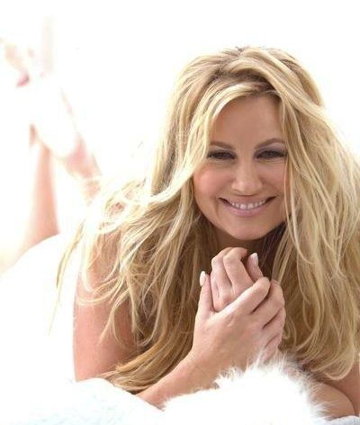 Jennifer Coolidge - actress, comedian  she is beautiful funny and I'd like to see her in a lead, straight, dramatic role.
