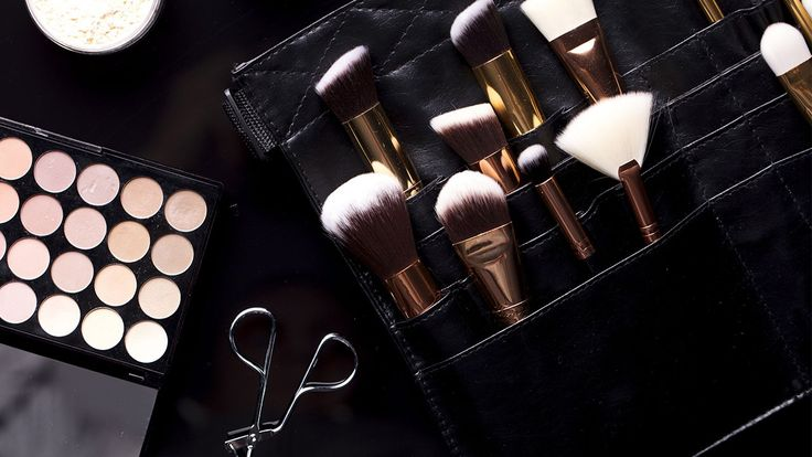 How & Why to Sanitize Your Makeup Tools and Products