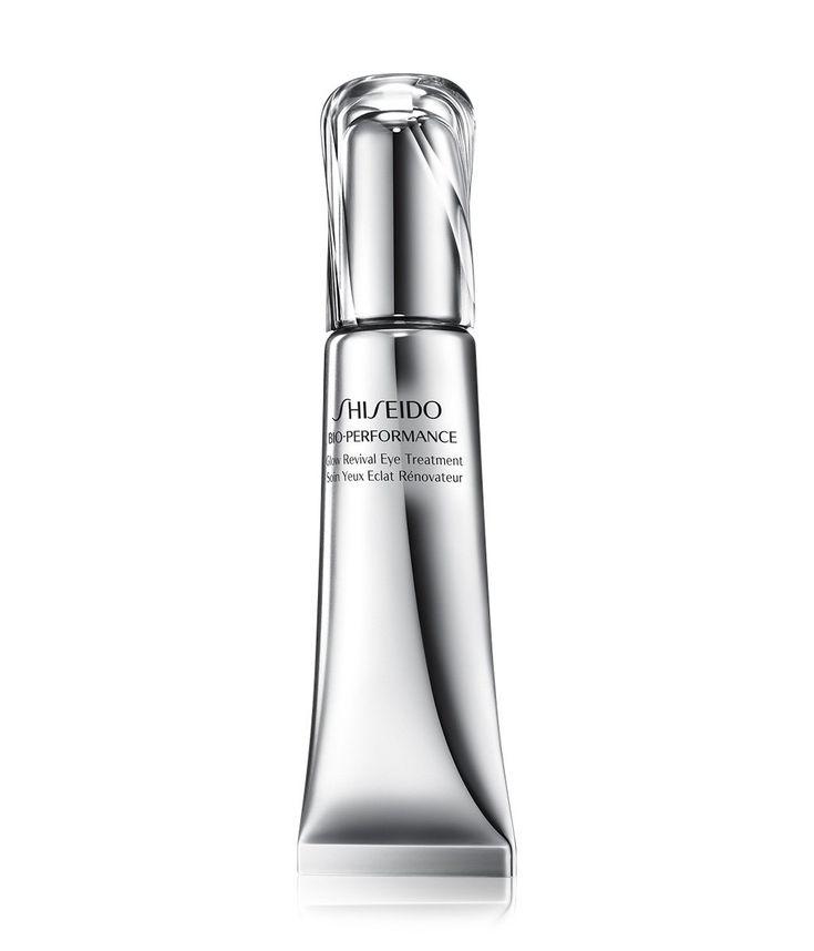 Shiseido Bio-Performance Glow Revival Augencreme für Damen