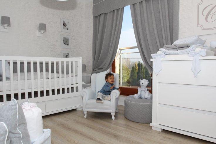 Pomysł na pokój chłopca od Caramella.pl
