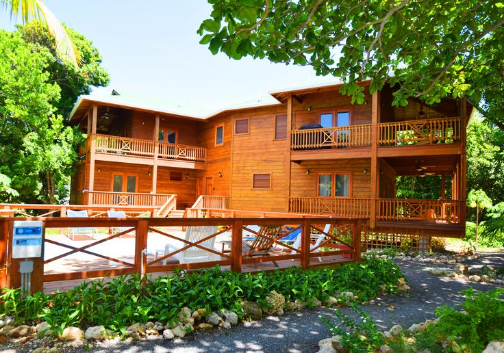 Residential Real Estate | About Roatan Real Estate - A Caribbean Secret
