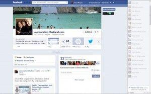 Auswandern Thailand: Mein Tagebuch auf Facebook - Auswandern Thailand