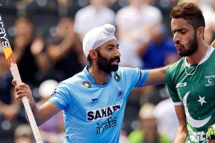 Hockey World League: India thrash Pakistan 6-1 in HWL classification match http://indianews23.com/blog/hockey-world-league-india-thrash-pakistan-6-1-in-hwl-classification-match/