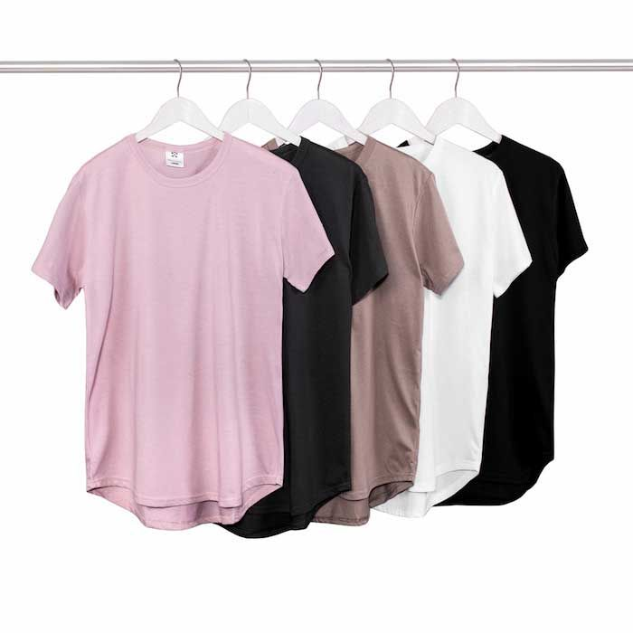 2016 Summer Pure T-shirt pink black Wholesale Extended Long T shirt Mens Hip Hop New design Street Men Cheap T shirt Hot sell