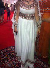 Location robe kabyle Plus