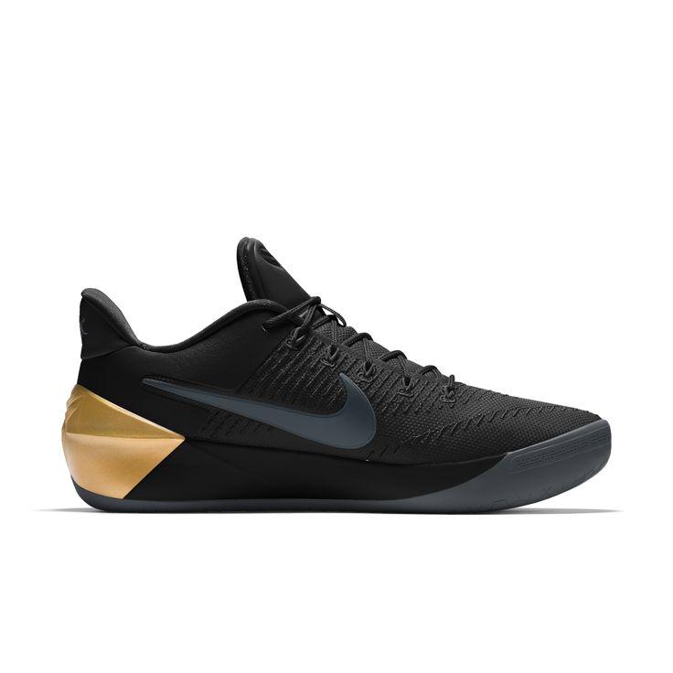 Кобе АД ID Баскетбол обувки. Nike.com БГ