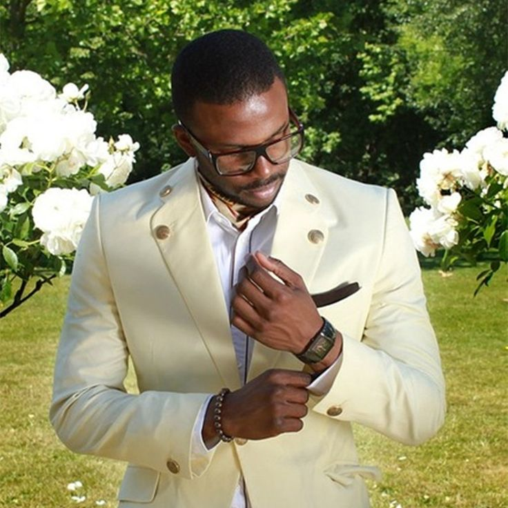 Groom Linen Suit   Wedding Tips and Inspiration