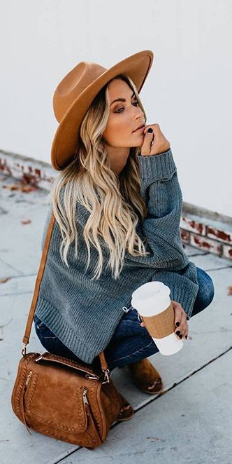 50 Fabulous Fall Outfits to Put on Now Vol. 3