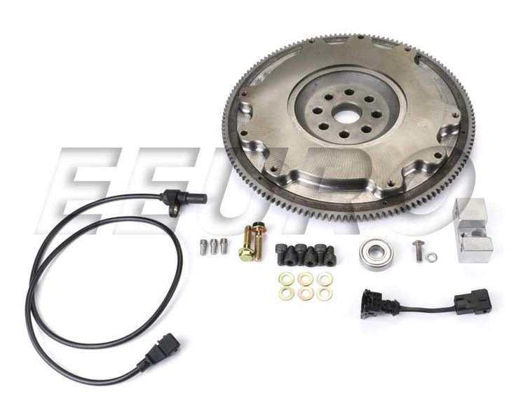Trionic 5 Conversion Performance Flywheel Kit (T5) (v2.0) 101K10039 Main Image
