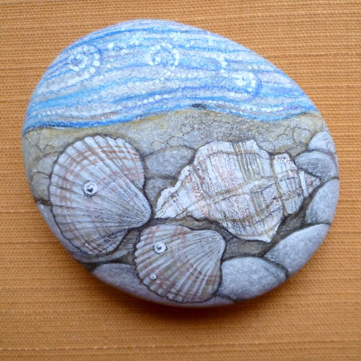 Mořské pobřeží na objednávku (jen na kámen od vás)