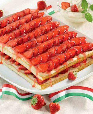 34 besten italienisches geb ck bilder auf pinterest italienische desserts pralinen und. Black Bedroom Furniture Sets. Home Design Ideas
