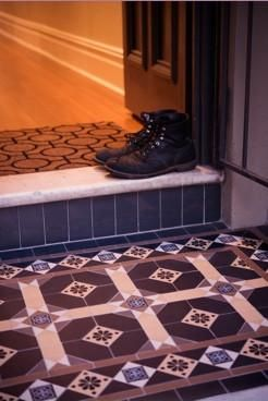 Tessellated Tiles in Sydney