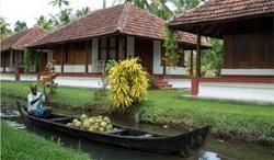 CGH Coconut Lagoon - Kumarkoam / Kerala