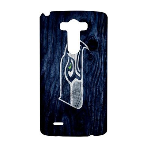 Seattle Seahawks LG G3 International Hardshell Case