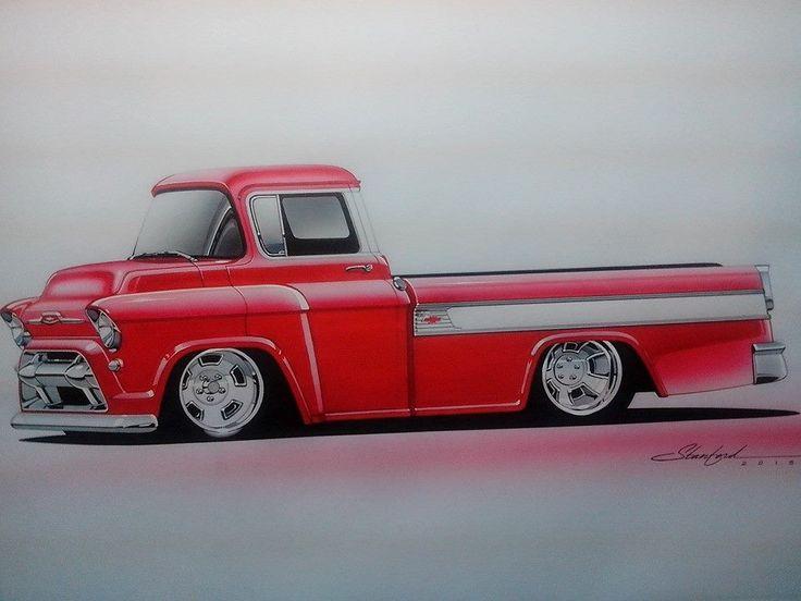 172 best cartoon images on Pinterest | Old school cars, Vintage cars ...