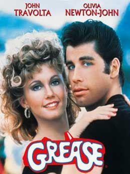 Gotta love Grease!