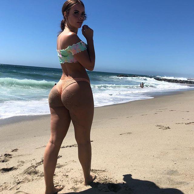 Allison Parker 22