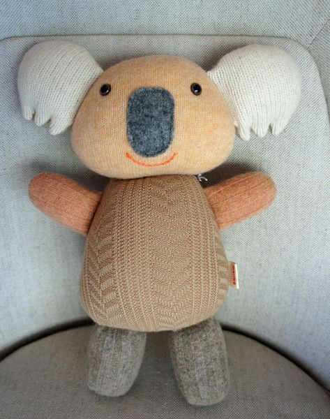 The Gallery Shop stocks the cutest Koala toys - I think every baby needs one of these      https://thegalleryshop.myshopify.com/collections/dreaming-koalas/products/dreaming-koala-1
