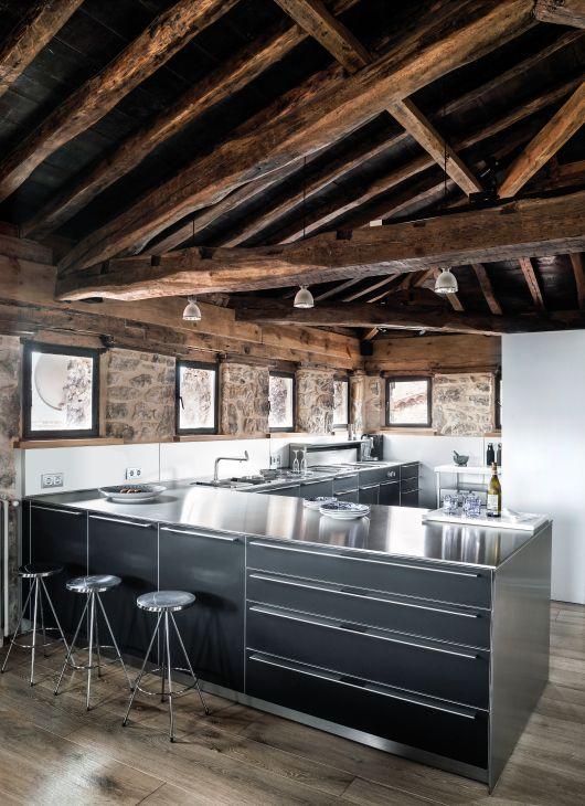 Cocina bulthaup Galera