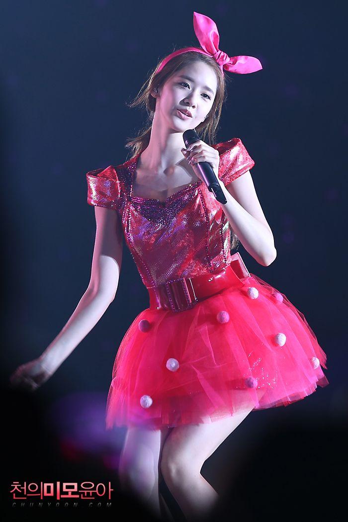 Yoona ★ #SNSD #Kdrama #LoveRain