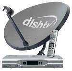 Rs= 2,500 Dish tv Tru HD+