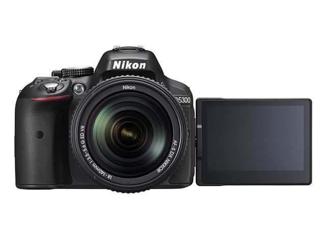 55 best nikon images on pinterest dslr cameras nikon and introducing the nikon d5300 an 800 dslr with built in wifi fandeluxe Images