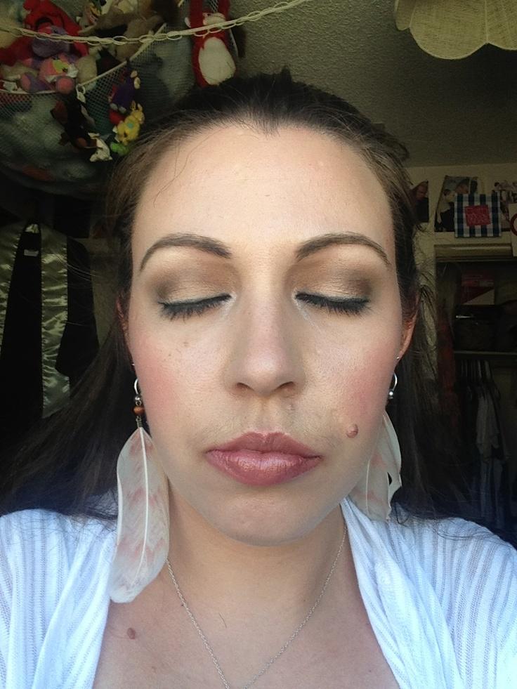 31dc2012 Day 10 Gradient Nails: 20 Best Graduation Makeup Images On Pinterest