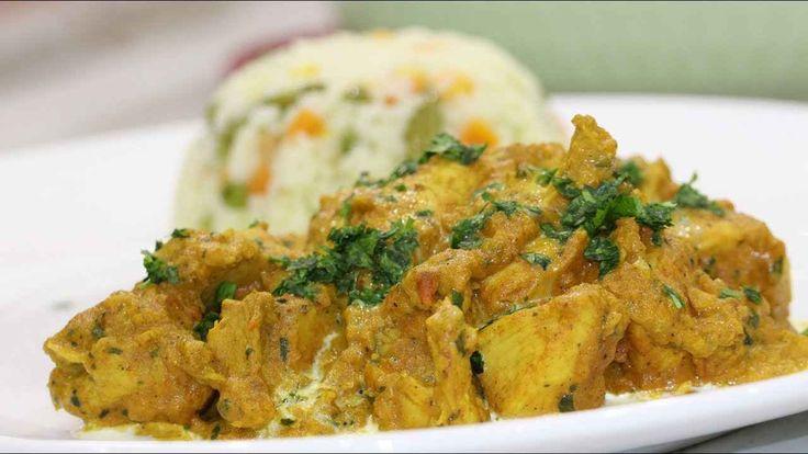 طريقة عمل ماسالا الدجاج 171 Food Chicken Meat
