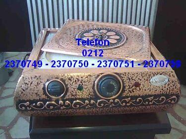 Kumda türk kahvesi pişirme ocaklarının satışı 0212 2370749